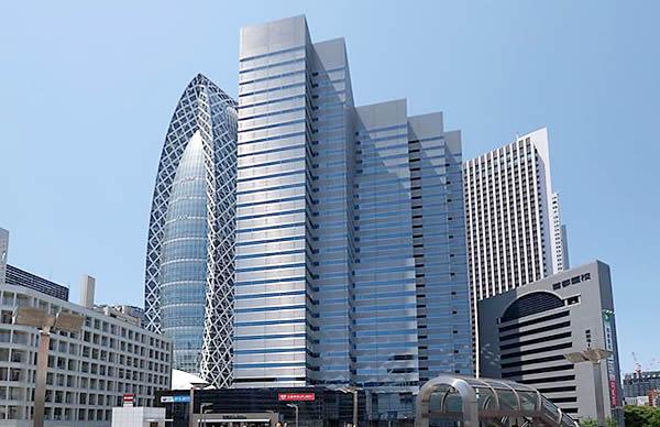 新宿エルタワー(区分所有)|三信株式会社